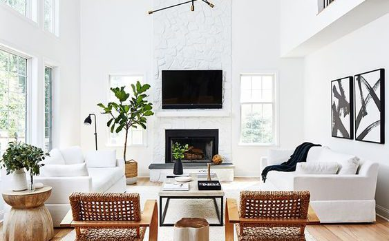 7 Active Interior Design Styles Of 2019