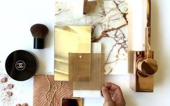 7 Trending Materials of 2019 in Interior Design
