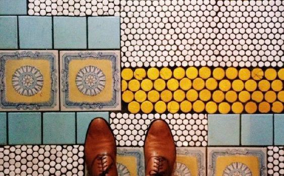12 Trending Flooring Ideas to groom up your Space