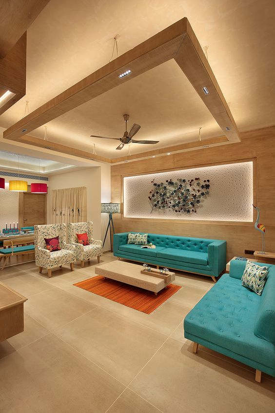 Indian Design Style into Your Space- Flooring