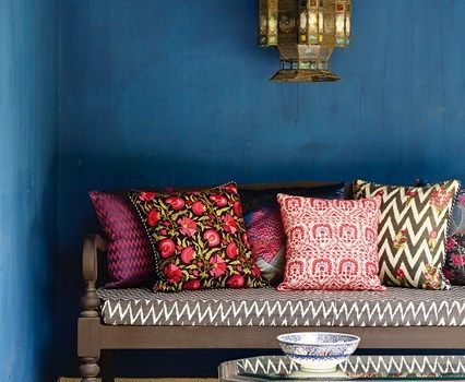 13 Amazing Ways To Incorporate Indian Design Style into Your Space