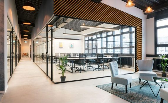 Importance of Office Space Interior Design